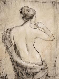 Neutral Nude Study II by Tim O'toole