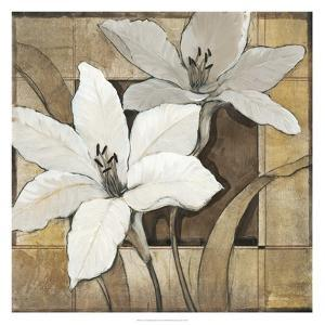 Non-Embellished Lilies II by Tim O'toole
