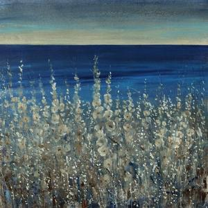 Shoreline Flowers II by Tim O'toole
