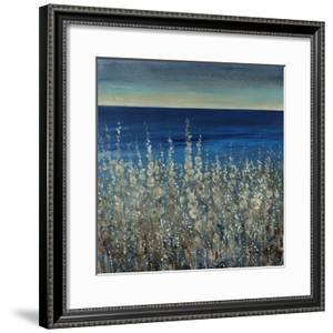 Shoreline Flowers II by Tim O'toole