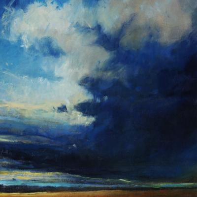 Storm Watch by Tim O'toole