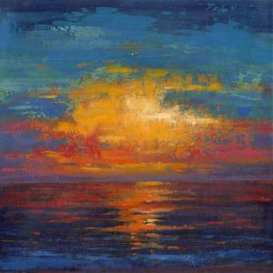 Sun Down II by Tim O'toole