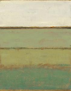 Verdant Field I by Tim O'toole