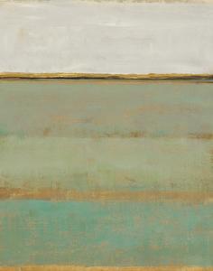 Verdant Field II by Tim O'toole