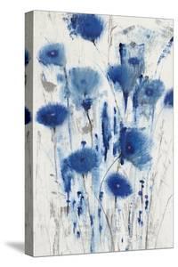 Blue Impressions I by Tim OToole