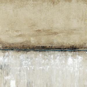 Blue Line I by Tim OToole