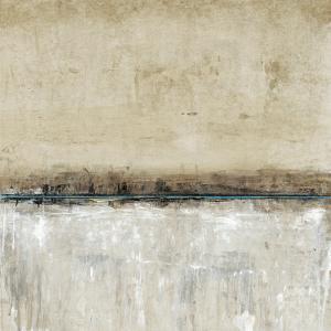 Blue Line II by Tim OToole