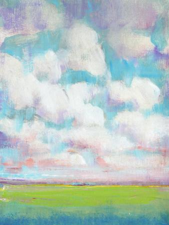 Clouds in Motion II by Tim OToole