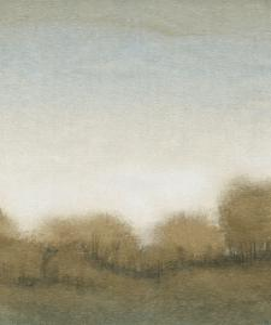 Golden Treeline I by Tim OToole