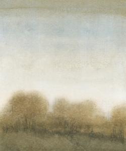 Golden Treeline II by Tim OToole
