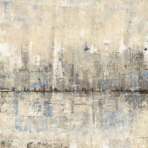 Impressionist Skyline I by Tim OToole