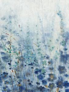 Misty Blooms I by Tim OToole