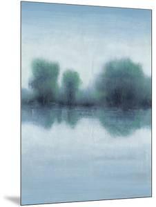 Misty Blue Morning I by Tim OToole
