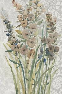 Patch of Wildflowers I by Tim OToole