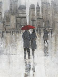 Rain in The City I by Tim OToole