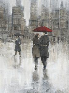 Rain in The City II by Tim OToole