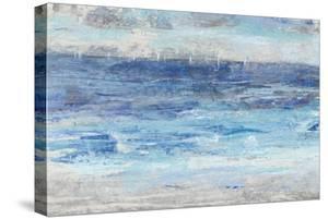 Sailing Afar II by Tim OToole