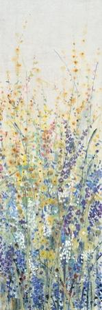 Wildflower Panel I by Tim OToole