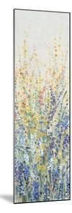 Wildflower Panel I by Tim OToole