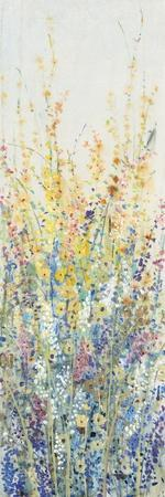 Wildflower Panel II