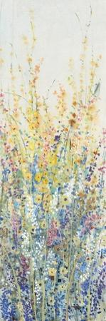 Wildflower Panel II by Tim OToole
