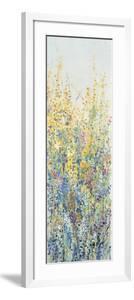 Wildflower Panel III by Tim OToole