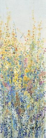 Wildflower Panel III