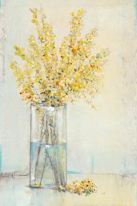 Yellow Spray in Vase II by Tim OToole