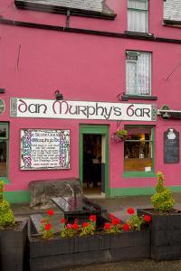 Dan Murphy's Bar in Sneem by Tim Thompson