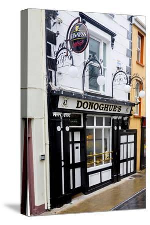 Donoghue's Pub in Cashel