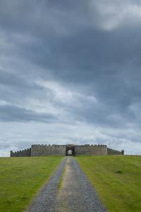 Downhill House on the Downhill Demesne by Tim Thompson