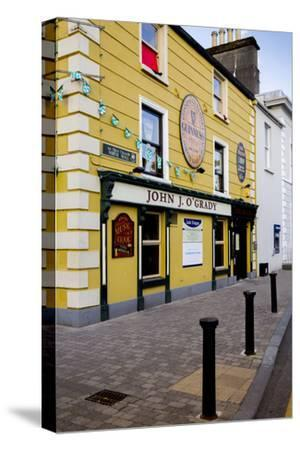 John J. O'Grady Pub in Westport