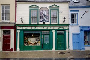 M. Ryan Pub in Cashel by Tim Thompson