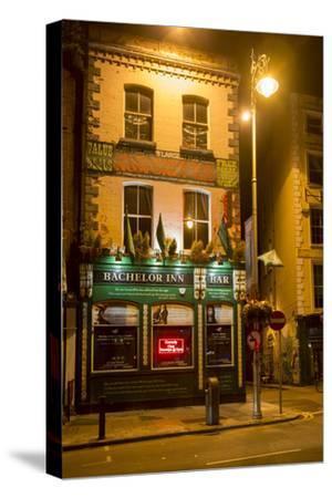 The Bachelor Inn in Dublin
