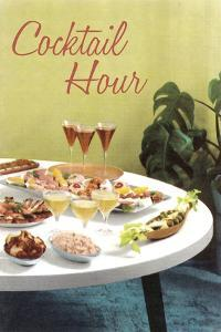 Cocktail Hour by Tim Wright