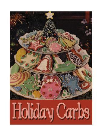 Happy Holiday Carbs