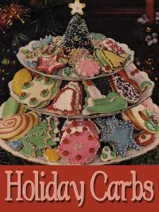 Happy Holiday Carbs by Tim Wright