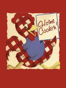 Home Cookin by Tim Wright