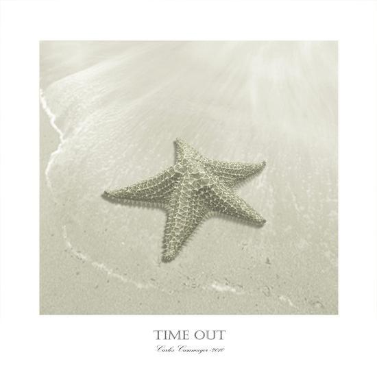 Time Out 8-Carlos Casamayor-Giclee Print