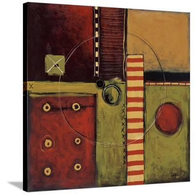 Time Passing-Patrick St^ Germain-Stretched Canvas Print