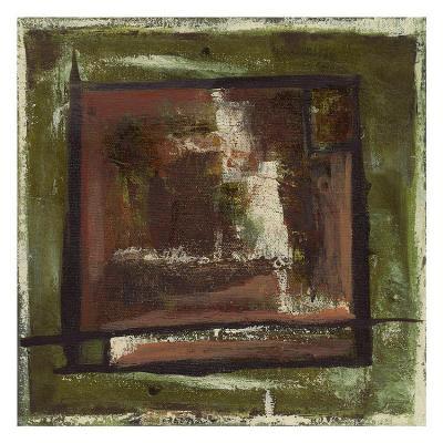Time's a Square II-Maria Girardi-Art Print