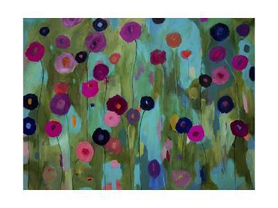 Time to Bloom-Carrie Schmitt-Giclee Print
