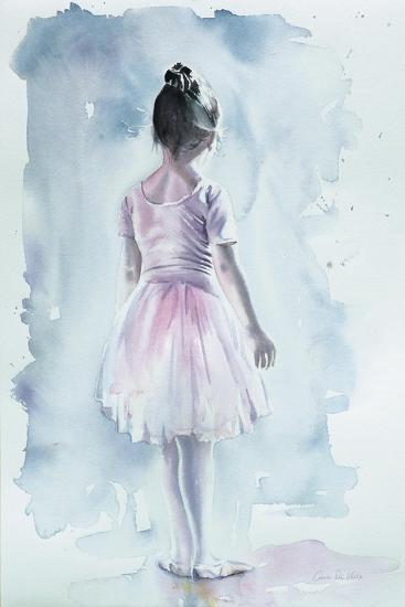 Time to go on-Aimee Del Valle-Art Print