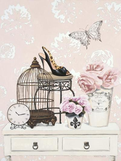 Time to Model-Marco Fabiano-Art Print