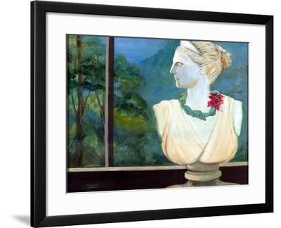 Time-Marisa Leon-Framed Giclee Print