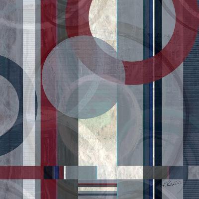 Timeless II-Ruth Palmer-Art Print