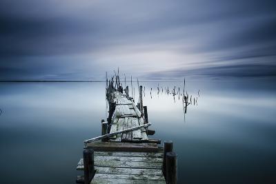 Timeless-Paulo Dias-Photographic Print