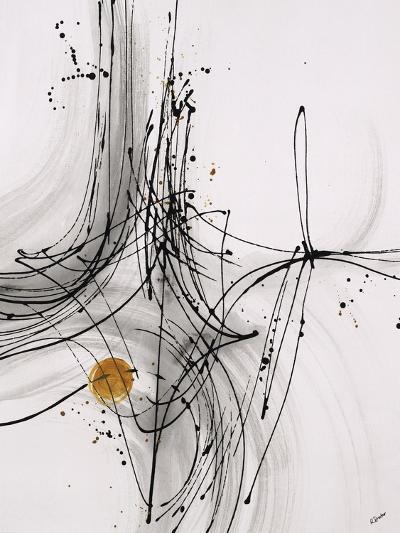 Timing IV-Rikki Drotar-Giclee Print