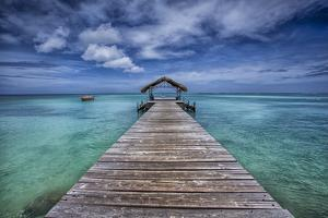 Pier to Paradise by Timothy Corbin
