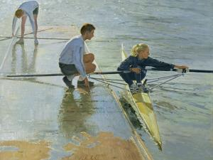 Adjustments at Henley, 1999-2000 by Timothy Easton